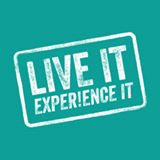 Live It Experience It promotes Northern Ireland tourism