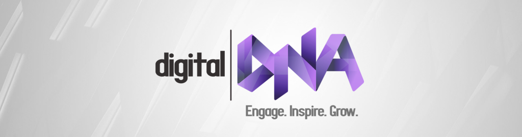 Live It Experience It answer questions at Digital DNA