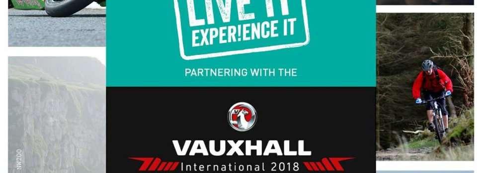 NW200 partner with tourism community Live It Experience It for 2018