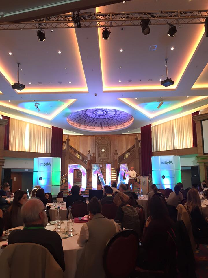 BLOG - Digital DNA - Live It Experience It