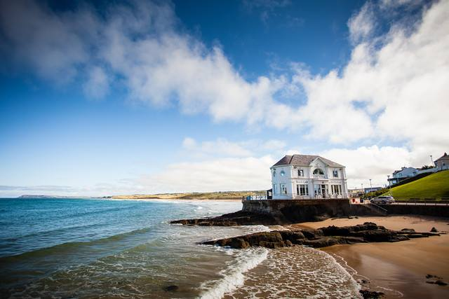 BLOG - The Arcadia Portrush is a fantastic spot for coffee on the north coast