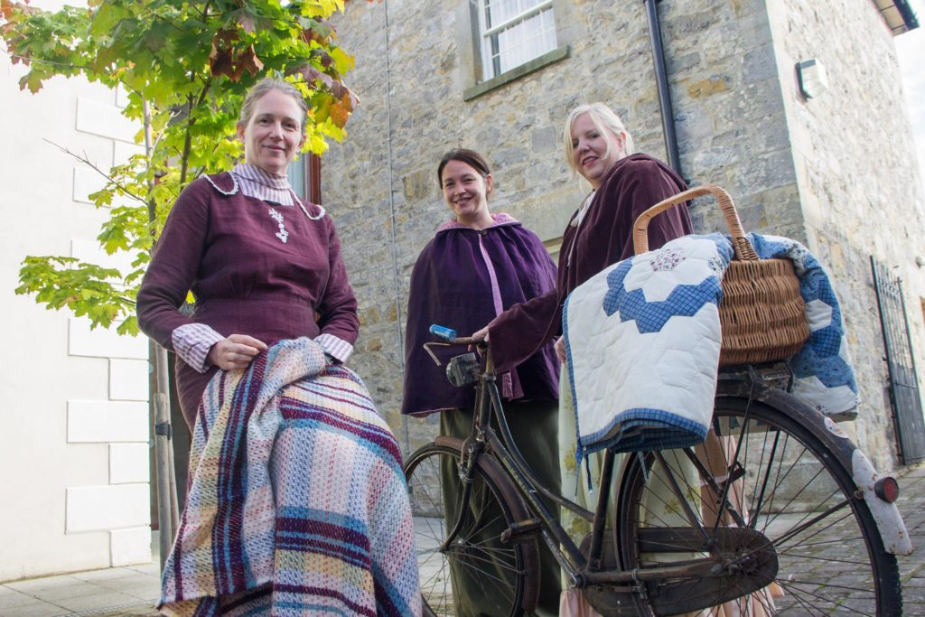 BLOG - The Caledon Village Georgian Festival launch