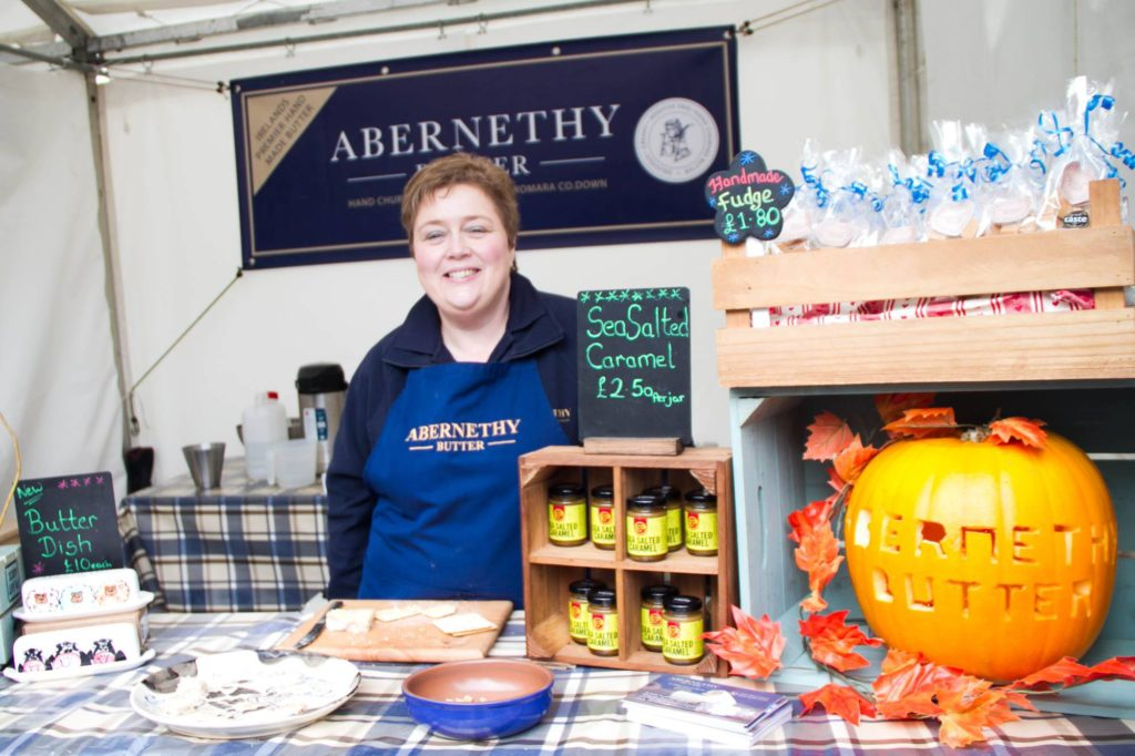 BLOG - Live It Experience It Picnic Places Abernethy Butter