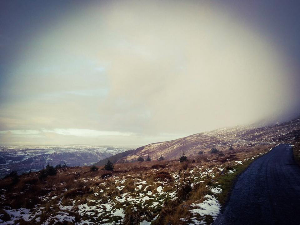 BLOG - Sliabh Gullion in Co Armagh. LIEI_07