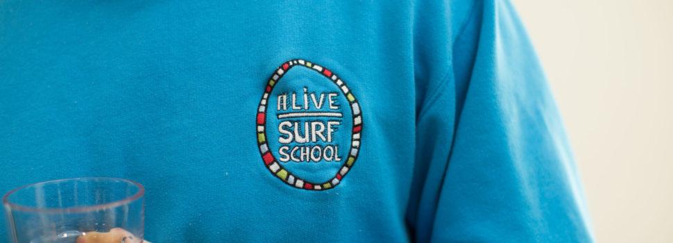 Alive Surf School - Live It Experience It Member - LIEI-4864