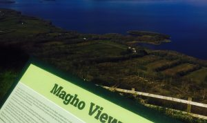 LOUGH NAVAR - a great place to walk in Northern Ireland - Live It Experience It in County Fermanagh LIEI_005