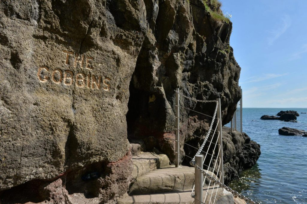 Largy Coastal Apartments - The Gobbins is a must visit