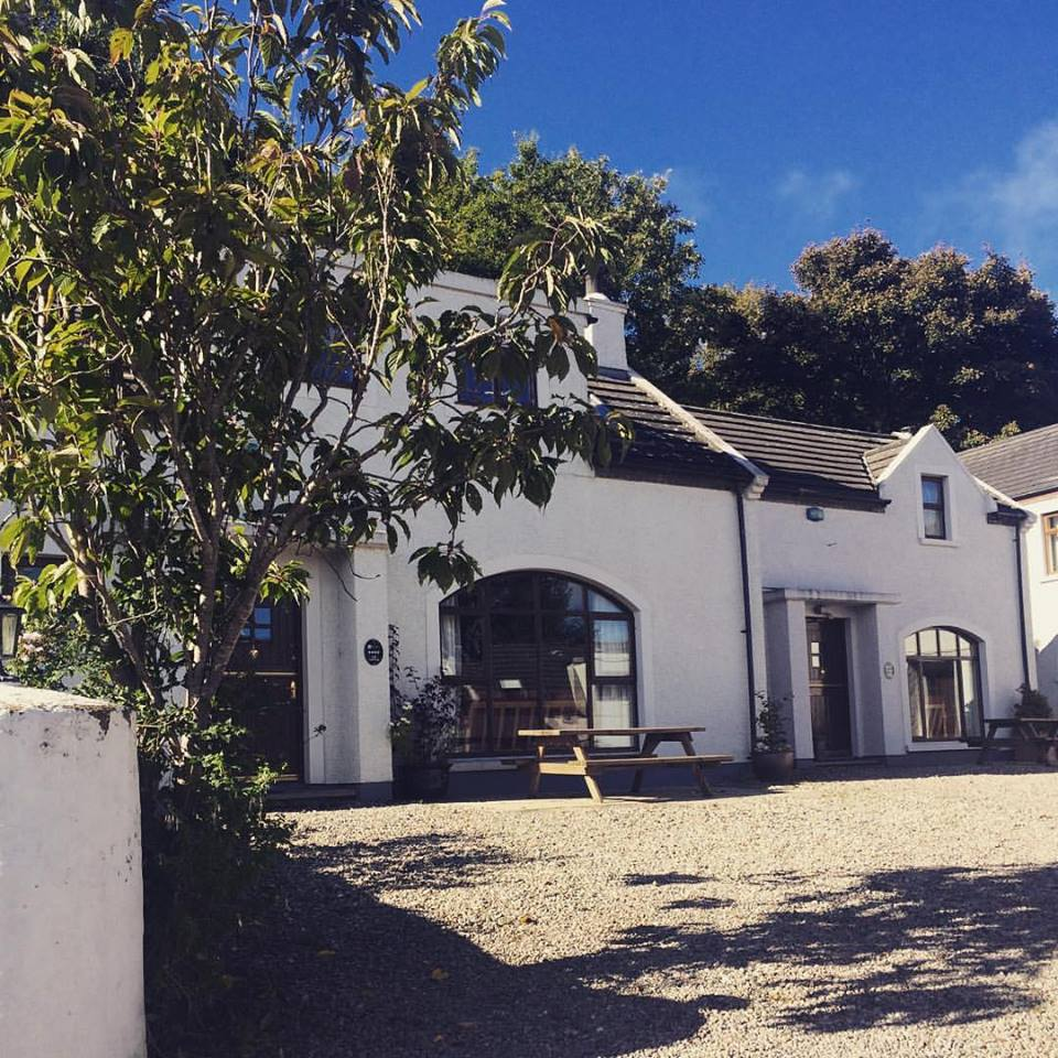 Beautiful Maddybenny - a stunning location to stay on the North Coast