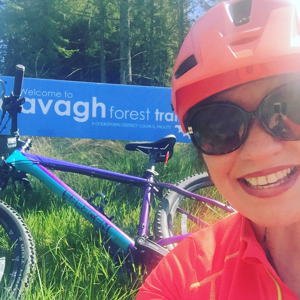 Davagh Enduro Challenge Eleanor McGillie June 2017.4