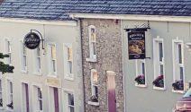 Digby's Bar and Restaurant - on Killylea Main Street, Co Armagh
