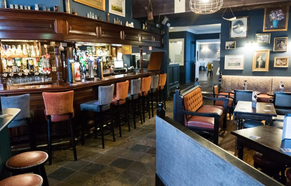 Digby's Bar and Restaurant in Killylea, Co Armagh - a Live It Experience It member IMG_002
