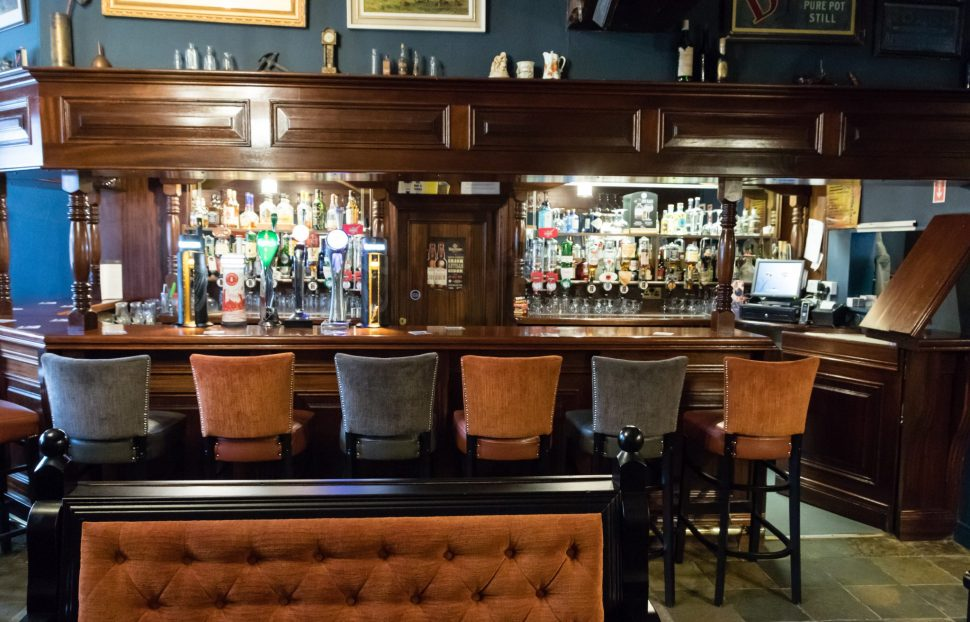 Digby's Bar and Restaurant - a Live It Experience It member IMG_004