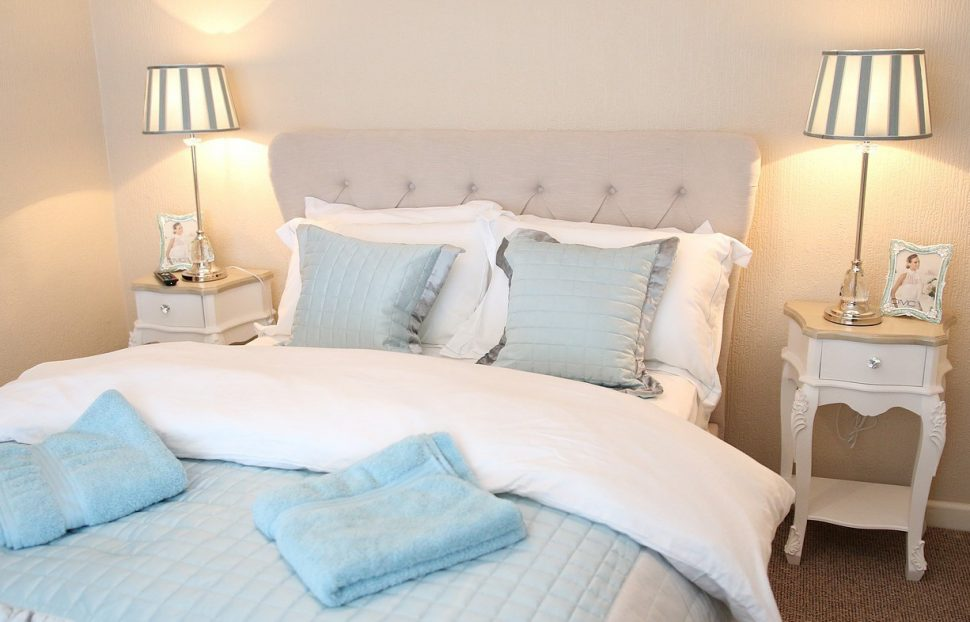 Robeth Cottage bedroom - a beautiful resting place by Holiday Homes NI - a Live It Experience It member