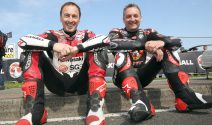 Live It Experience It will host the NW200 at an event in Cookstown - Meet The NW200