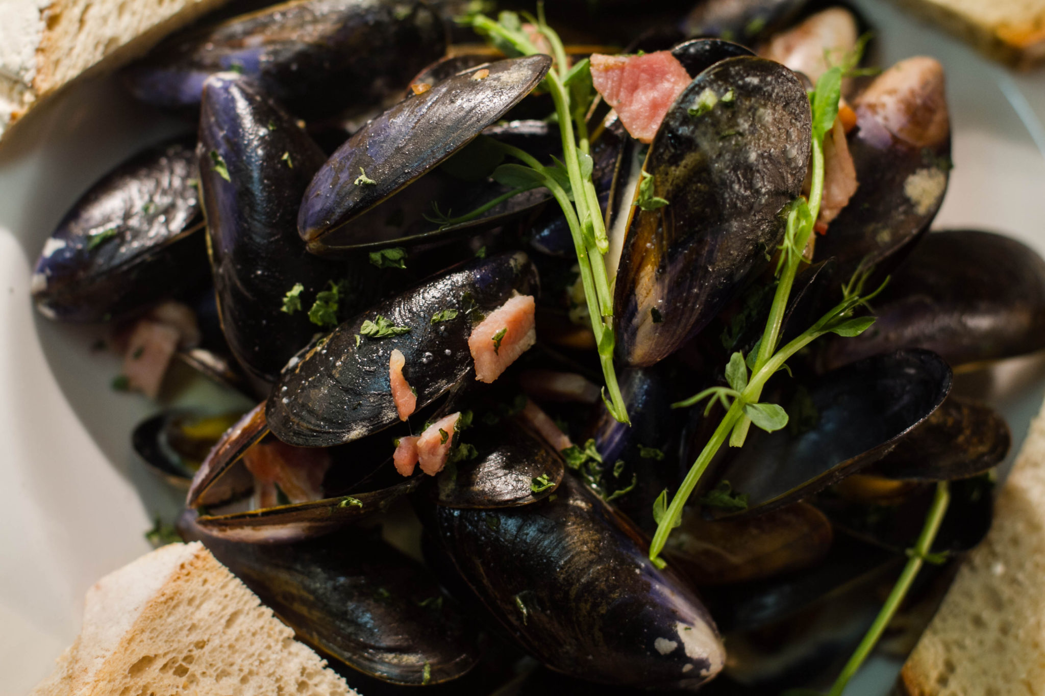Food and drink in Northern Ireland - Live It Experience It
