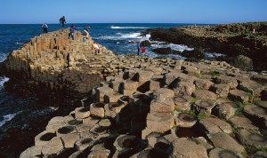 BLOG - 13 Things To Do in Northern Ireland - The Giant's Causeway - Ballintoy Harbour