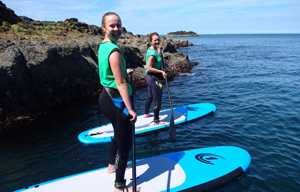 Alive Surf School - Stand Up Paddle Tour LIEI_1000