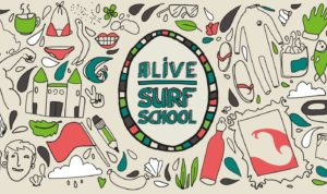 Alive Surf School - Surf, SUP