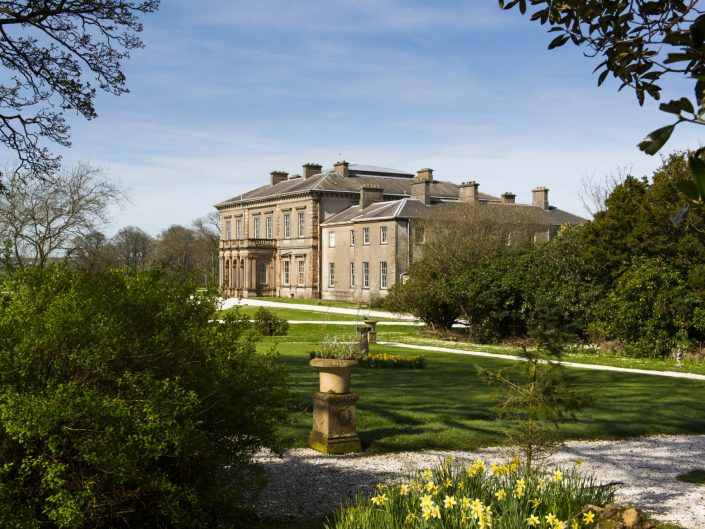 Visit Irish mansions with Dalriada Kingdom Tours MG-6132