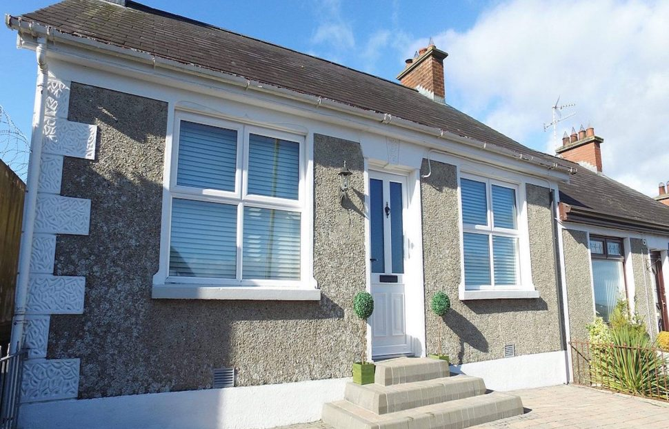 Robeth Cottage - a traditional cottage with high quality finish - Holiday Homes NI is a Live It Experience It member