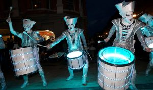 Halloween in Derry - Things to do for Halloween