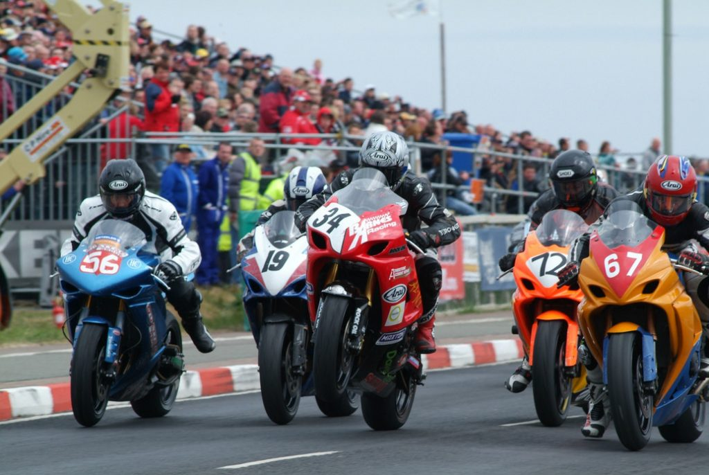 NW200 - Stay at Largy Coastal Apartments