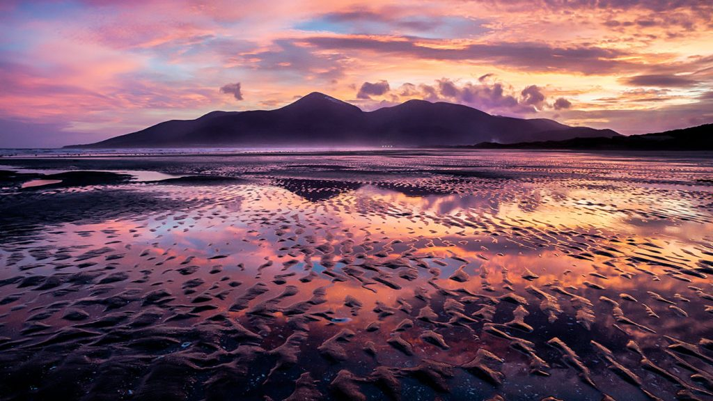 Magic Murlough by Cormac McGrady.