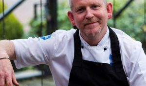 Chef Dean Coppard - a Live It Experience It member