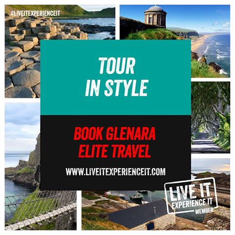 Travel with Glenara Elite Travel