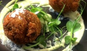 Arancini - A Dish From Dean - Check out our recipes from Live It Experience It