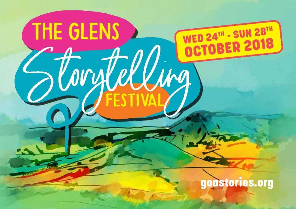 Glens of Antrim Storytelling Festival